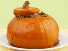 Pumpkin with Meat