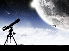 The Astronomical Events Until the End of the Year Worth Seeing