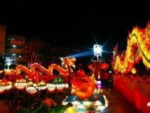Asian New Year traditions