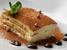 Economical Cream Tiramisu