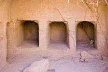 The Strangest Tombs Ever Discovered