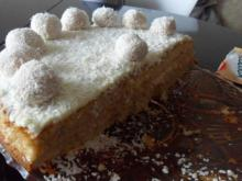 Delicious Coconut Cake