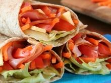 Healthy Tortillas