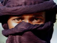 The Tuareg Clans: a Complete Matriarchy and Men in Burkas