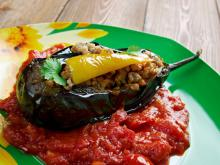 The Turks' Favorite Eggplant Dishes