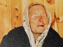 Baba Vanga's Prophecies for the Next 1000 Years