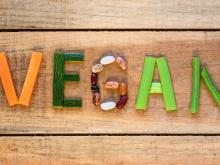 Today is World Vegan Day