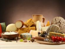 The Most Expensive Cheeses