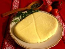 Real Homemade Cheese