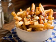 How to Prepare Healthy Fries