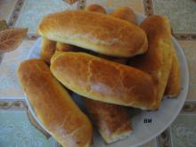 Tasty Feta Cheese Breadsticks