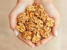 Walnuts Fight Colon Cancer