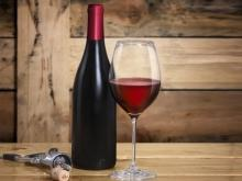 Red Wine is Ideal with Mushrooms