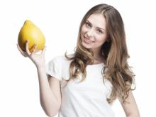 The Pomelo Diet