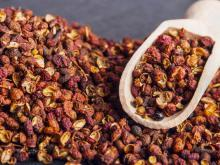 Sichuan Pepper - a Spice for Meat and Sweets