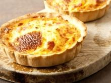 Warm Tartlets