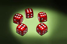 Divination with 2 Dice! Find out your Future Now