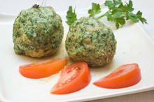 Ideas for Delicious Vegetable Meatballs