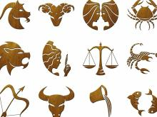 Today's Horoscope for All Zodiac Signs - October 25