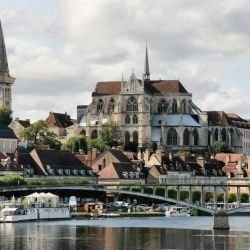 City of Seattle - Auxerre