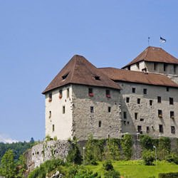 Schattenburg Castle -  Schattenburg Castle