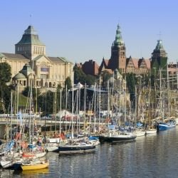 Beautiful Cities , Page 4 -  Szczecin