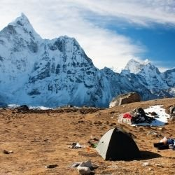 Churches, Cathedrals and Temples - Ama Dablam