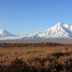 Churches, Cathedrals and Temples - Mount Ararat