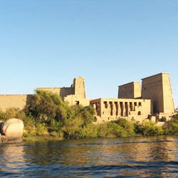 Havel River facts - Aswan