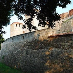 Assisi Castle - Baba Vida Fortress