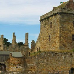 Rss Feeds from Travelinos.com - Balgonie Castle