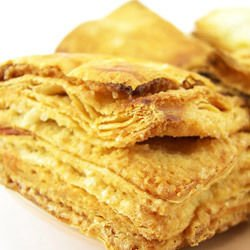 Salty - Sweet Puff Pastries