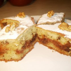 Grandma`s Mixed Cake