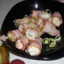 Quick and Easy Holiday Appetizer