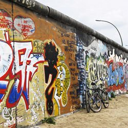Fortresses - Berlin Wall
