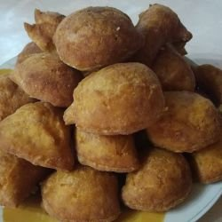 Mom`s Simple Fritters