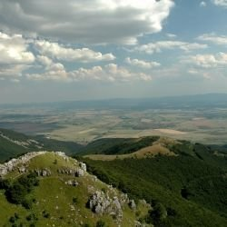 Most beautiful parks of the world -  Central Balkan National Park