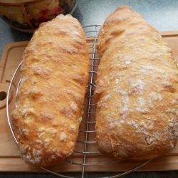 Original Ciabatta Bread