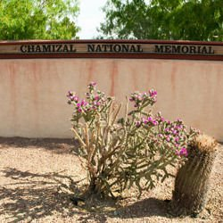 Nevada - Chamizal National Memorial