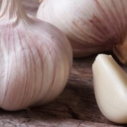 Does Garlic Lower Blood Pressure?