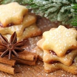 Christmas Tree Sweets