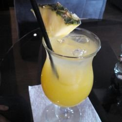 Summer Miracle Cocktail
