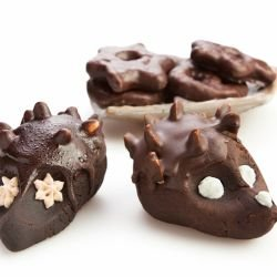 Chocolate Hedgehogs