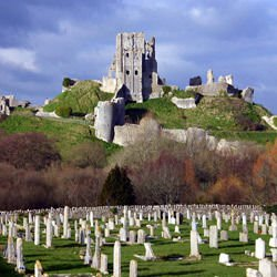 Naples - Corfe Castle