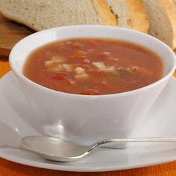 Irish Carp Soup