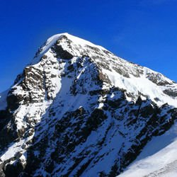 Most beautiful mountains  -  Mount Eiger
