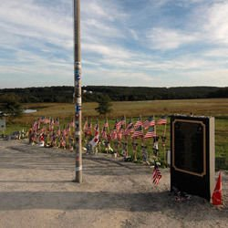 Corbett - Flight 93 National Memorial