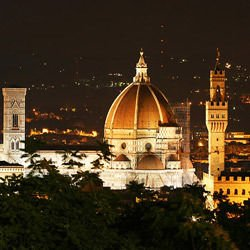 Florence -  Florence Cathedral - Santa Maria del Fiore