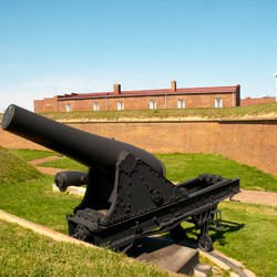 National Monuments -  Fort McHenry National Monument