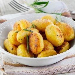 Crunchy Taters